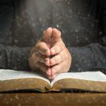 Robin Harris' Annual Holiday Prayer